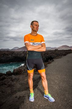 Extrem running trail by Víctor del Corral in Lanzarote http://es.inverseshop.com/running