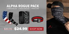 Deals - Alpha Defense Gear Free Singles, Paracord Bracelets, Rogues, Digital Marketing, Packing, Face, Bag Packaging, The Face, Faces