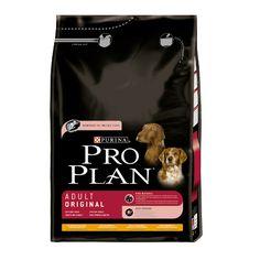Pro Plan Original de 3 K. Perros adultos por solo 17,10 €