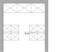 kleiderschr nke nach ma mit verschiedenen. Black Bedroom Furniture Sets. Home Design Ideas