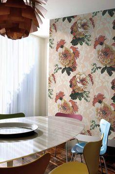 #Bisazza #Decori 1x1 cm Fleurs Rosa   Glass   im Angebot auf #bad39.de 2905 Euro/Pckg.   #Mosaik #Bad #Küche