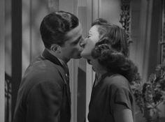 1940s kiss | Tumblr