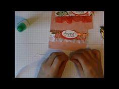 Lets make a card (1) #ilikyou #SU #letsmakeacard