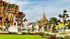 5 Nights Bangkok And Phuket Package