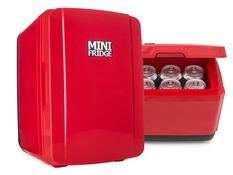 Home & Gardening - Mini Fridge, Makes a big difference in small spaces!