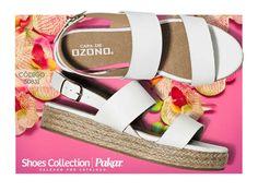 Sandalias Moda Calzado Shoes Collection Pakar