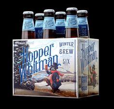 Hopper WhitmanBeer