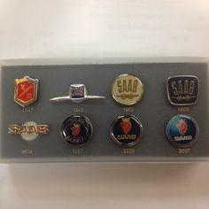 #saab #pins #collection via Rise9000