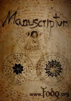 Manuscriptum by studiofodg