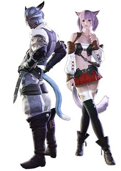 76 Best Final Fantasy XIV: A Realm Reborn images in 2014