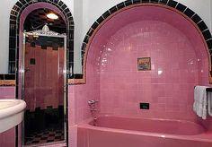 1930s Bathroom Unique Ideas 5 Decorating - yafo.co