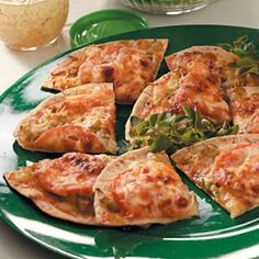 California Pizzas Recipe