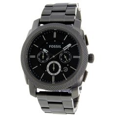 Nice masculine looking watch. Can't find a Fossil watch for a better deal than this!! http://www.overstock.com/7715453/product.html?CID=245307