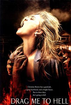 ✯ Drag Me to Hell :: Unrated Director's Cut (2009) ✯