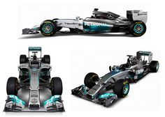 The cool pics below, is section of Williams F1 2014 Car Mercedes-2014-F1-Car content which is classified within Cars, and published at September 11th, 2014 17:48:14 PM by admin.