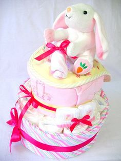 reasons for making a diaper cake