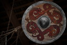 All sizes | Viking shield | Flickr - Photo Sharing!