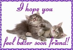 Feel better soon facebook Pics | Get Well Soon Pictures, Images, Photos