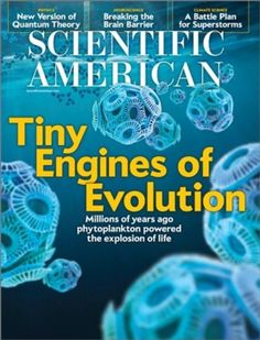 25 best sa covers images on pinterest scientific american scientific american volume 308 issue 6 fandeluxe Images