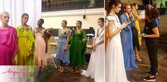 Beyouty and Rozalia Bot. New York Fashion Week  #Fashion #NYFW