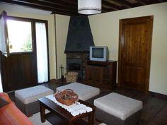 Apartamentos Luna de Vilar (Lugo)
