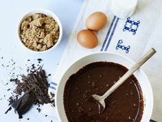 The best chocolate recipes for V-day (and any other day)