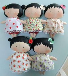 Tilda Toy, Handmade Dolls, Fabric Dolls, Aurora, Doll Clothes, Chiffon, Sewing, Toys, Google