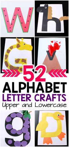 Alphabet Book for Preschool Children - Preschool Activities / Kindergarten . - Alphabet book for preschoolers – preschool activities / kindergarten activities – # - Alphabet Letter Crafts, Abc Crafts, Preschool Letters, Preschool Books, Alphabet Books, Alphabet Games, Spanish Alphabet, Letter Tracing, Science Crafts