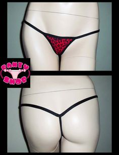 Hey, I found this really awesome Etsy listing at https://www.etsy.com/listing/190398918/red-leopard-g-string-sexy-panties