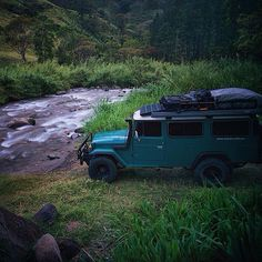 Wander With Me (Overland Travel Blog)