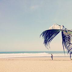 Dreamy life in Bali