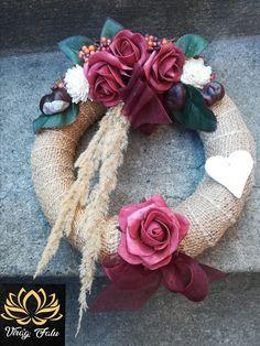 Floral Wreath, Wreaths, Nails, Decor, Finger Nails, Floral Crown, Decoration, Door Wreaths, Ongles