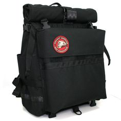 Now in Stock: Freight Baggage Backpacks and Hip pouches! : Superb Bicycle
