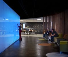 CIE STUDIOS PROJECT WINS REMMY AWARD FOR CREATIVE WORKSPACES | Los Angeles Office Furniture - Crest Office