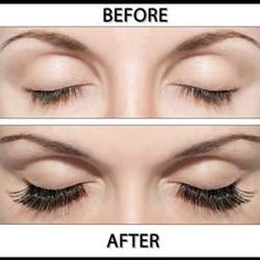Home Remedies To Grow Thicker and Longer Eyelashes | Beautiful, An ...