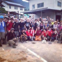 広島ボランティア