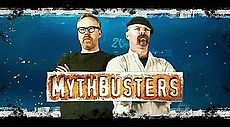 MythBusters is about 2 scientists that conduct experiments to see if urban legends are true or myths. I like this show because it has answered alot of questionable theories for me.