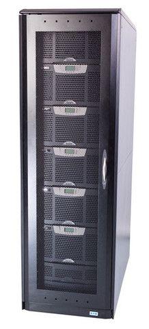 Eaton Preassembled BladeUPS Bottom Entry 48kW/48kVA 208V w/Power Xpert SNMP/ModBus