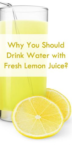 Drinking ice water with a slice of fresh lemon is really helpful for those who wants to lose weight. It helps to stay healthy and hydrated. What`s more?