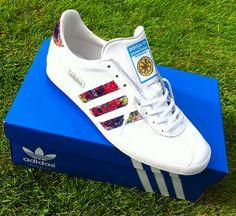 Adidas Stone Roses