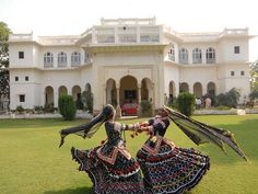 Jaipur Hari Mahal Palace India, Asia Ideally located in the prime touristic area of Civil Lines, Hari Mahal Palace promises a relaxing and wonderful visit. The hotel offers guests a range of services and amenities designed to provide comfort and convenience. 24-hour front desk, luggage storage, car park, room service, airport transfer are just some of the facilities on offer. Comfortable guestrooms ensure a good night's sleep with some rooms featuring facilities such as televi...