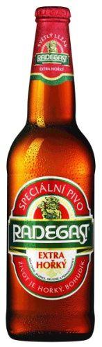 Radegast - extra hořký Czech Beer, Beers Of The World, Beer Bottles, Best Beer, Package Design, Brewery, Silhouette, Root Beer, Drinks