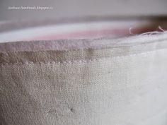 Ježikůže HandMade: Velká jarní taška - návod Silver Rings, Handmade, Scrappy Quilts, Hand Made, Handarbeit