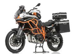 Rocketumblr   KTM 1190 Adventure & Adventure R Parts