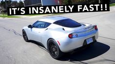 Blue Lightning Fully Electric Lotus Evora Hints At Performance EVs Of The Future
