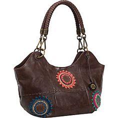 Brown Shoulder Bags - eBags.com