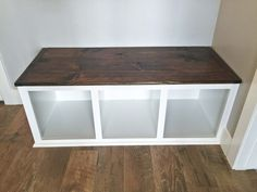 mudroom bench_1