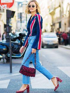 De 13 beste afbeeldingen van Frenche style | Mode, Kleding