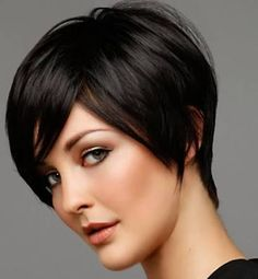 20 Stunning Looks With Pixie Cut For Round Face Haircuts