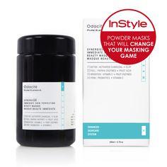 Synergie[4] Immediate Skin Perfecting Beauty Masque